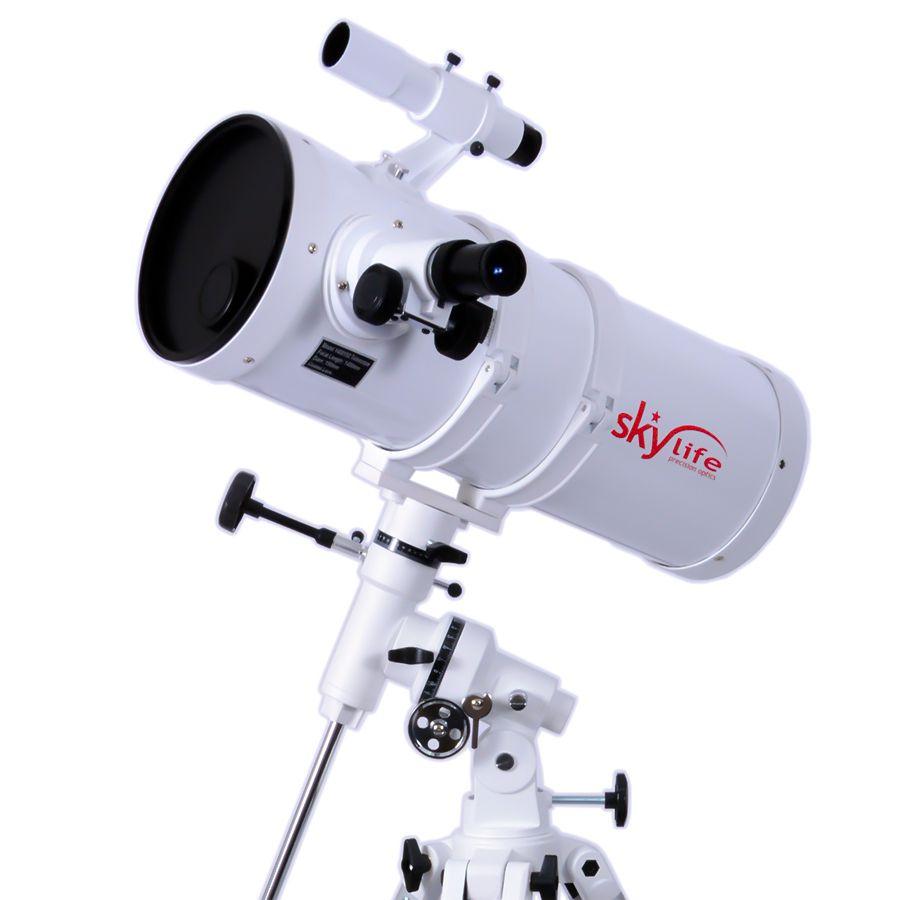 Telescópio Skylife 152mm Polar (6 Polegadas) Linha Equatorial Premium