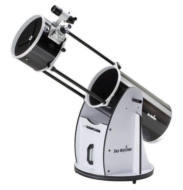 Telescópio SkyWatcher 254mm Dobsoniano Collapsible Flex