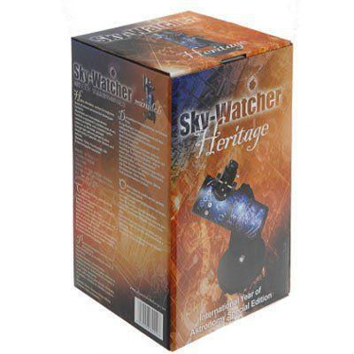 Telescópio SkyWatcher  76mm Dobsoniano Heritage