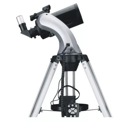 Telescópio SkyWatcher Maksutov-Cassegrain 90mm Auto Tracking BKMAK90AT
