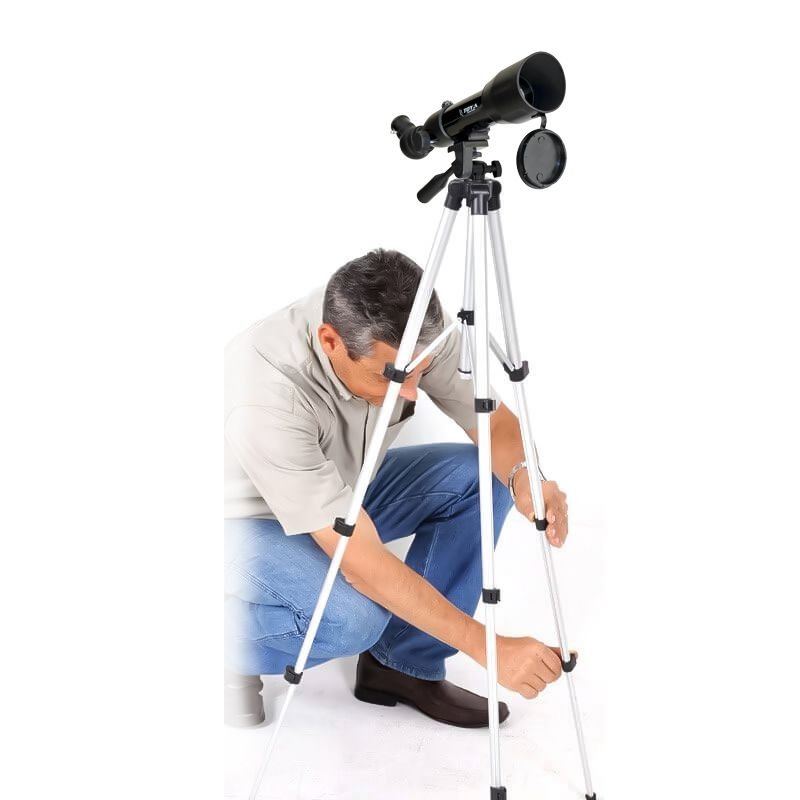 Telescópio Toya 50mm  Stellar X270 - Hi-Power Refrator