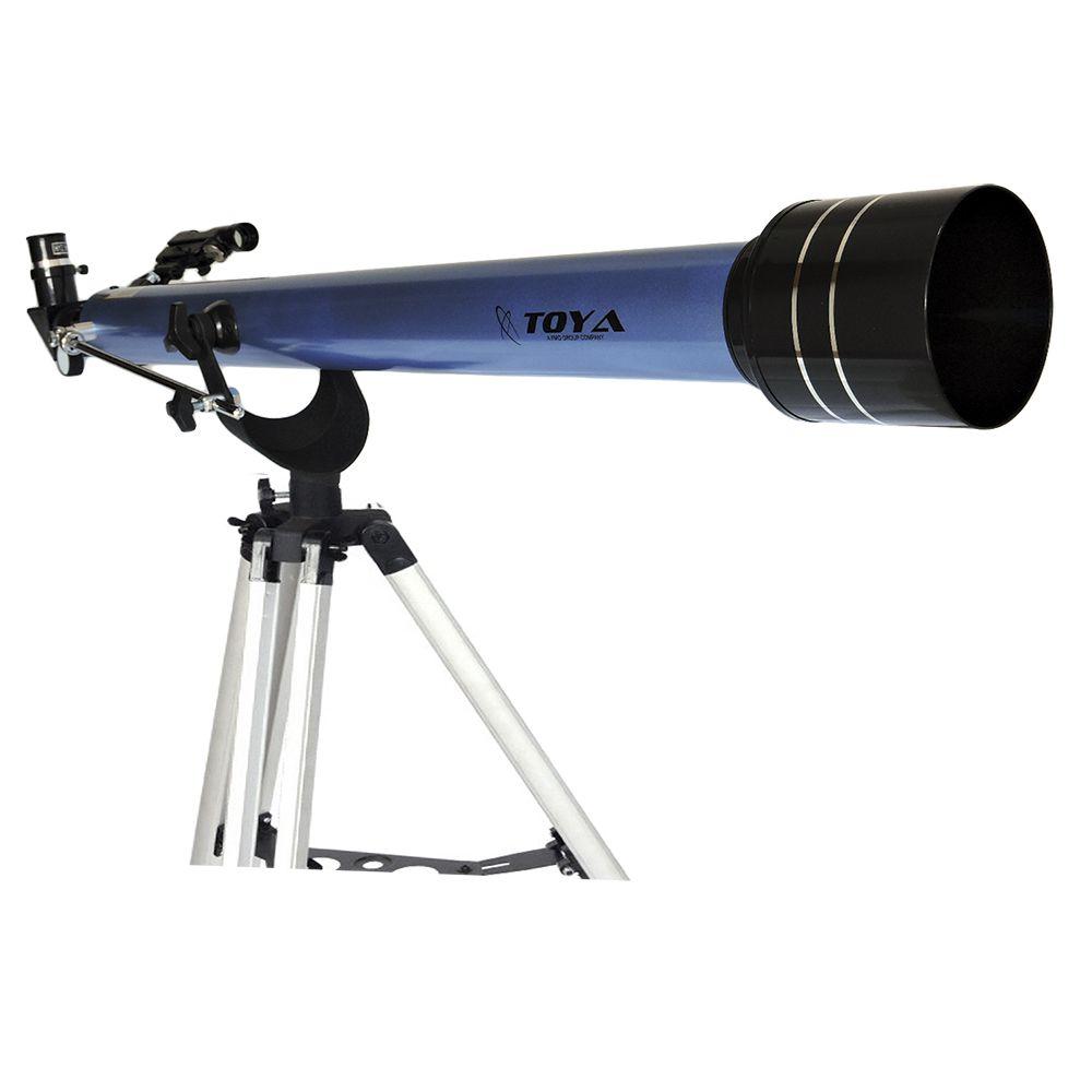 Telescópio Toya 60mm Galaxy Ultraoptec LRD900-60AZ2 + Red Dot