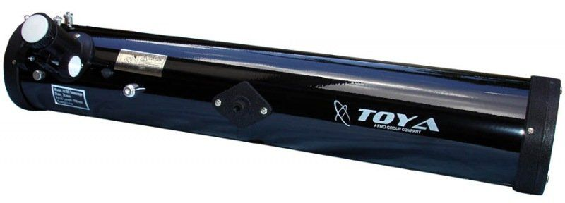 TUBO Telescópio OTA Espelho 76mm - Distância Focal 700mm TOYA