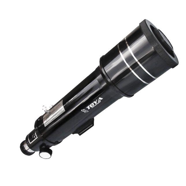 TUBO Telescópio OTA Objetiva 70mm - Distância Focal 400mm TOYA