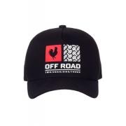 Boné Made In Mato Trucker 4x4 Black Off Road + 3 Brindes - B2058