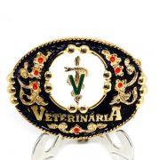 Fivela Master Veterinária 828