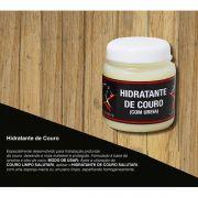 Hidratante de Couro Com Ureia Star Horse - 400g