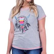 T-shirt Miss Country Boi Neon - 287