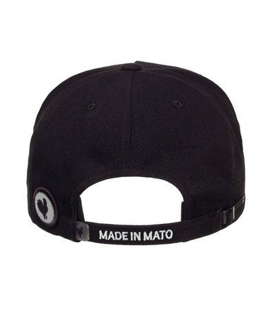 Boné Made In Mato Refletivo + 3 Brindes - B1859