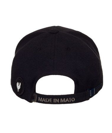 Boné Made In Mato Snapback Black Icon + 3 Brindes - B1768