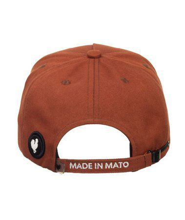 Boné Made In Mato Snapback Made Skin + 3 Brindes - B1848