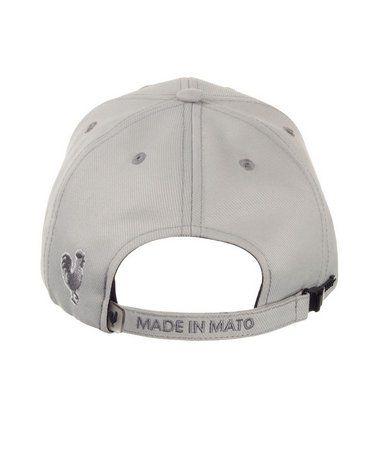 Boné Made In Mato Sport Brasil Grey + 3 Brindes - B1465
