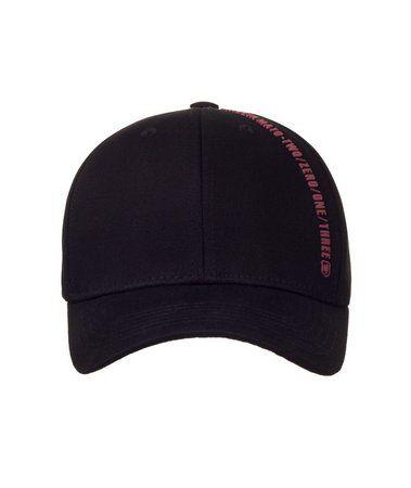 Boné Made In Mato Sport Infinity Black e Pink + 3 Brindes - B1659