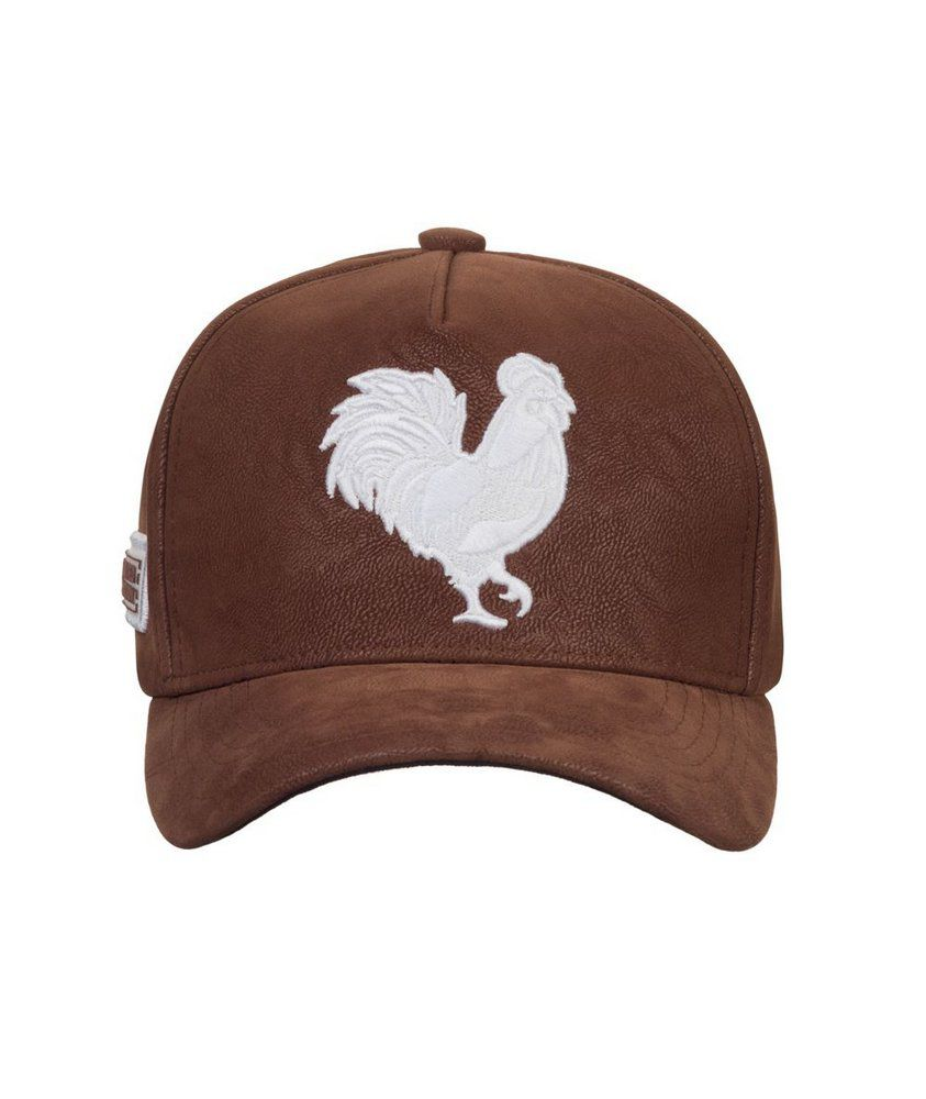 Boné Made In Mato Sport Nobuck Icon Rooster - B1795
