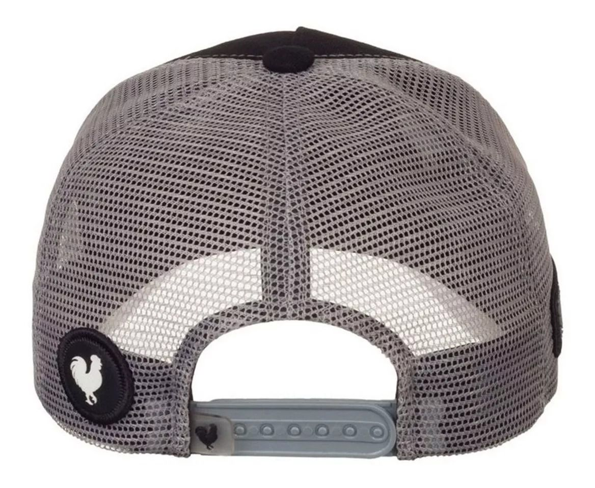 Boné Made In Mato Trucker Bike Reflective - B1751