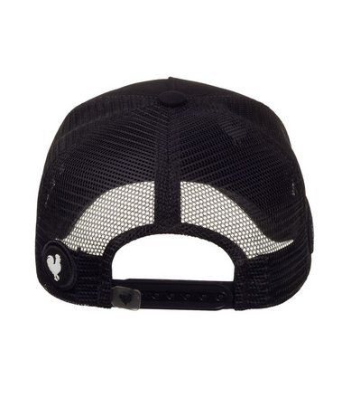 Boné Made In Mato Trucker Black Tape + 3 Brindes - B1727