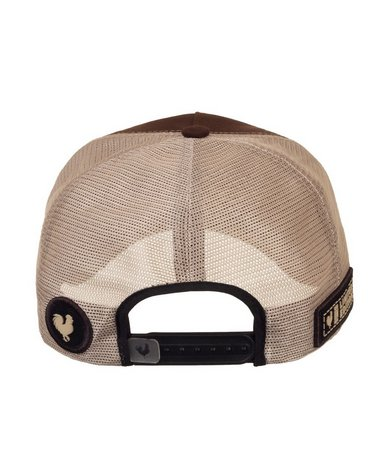 Boné Made In Mato Trucker Bull Ridding + 3 Brindes - B1896