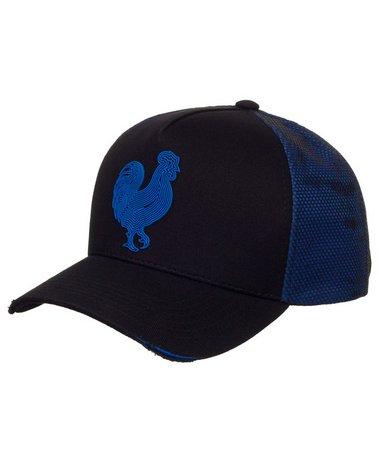 Boné Made In Mato Trucker Icon Blue + 3 Brindes - B1829