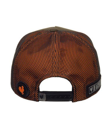 Boné Made In Mato Trucker Many Icon + 3 Brindes - B1831