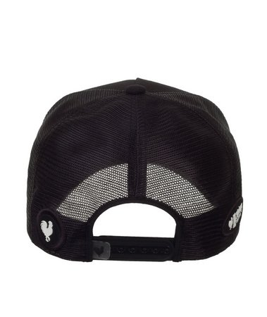 Boné Made In Mato Trucker New Black + 3 Brindes - B1867