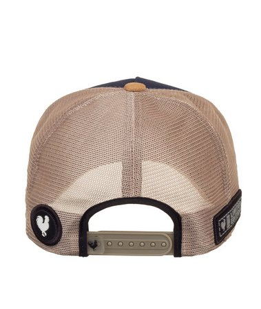 Boné Made In Mato Trucker Retro Icon + 3 Brindes - B1857