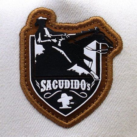 Boné Sacudido's Cavalo Marfim + 3 Brindes - BN227SCD
