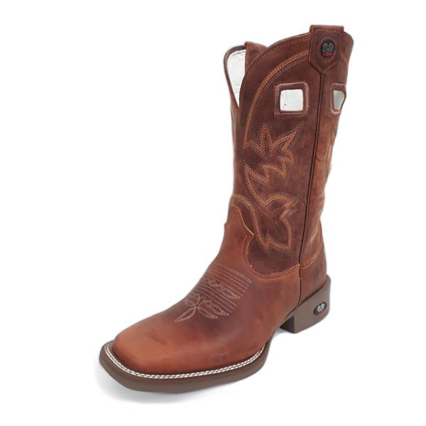 Bota Masculina Durango Red Dog Red Dog Fosco