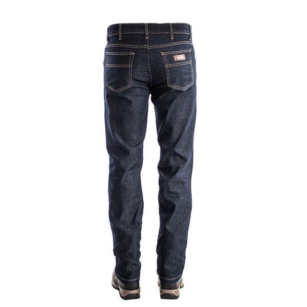 Calça Masculina Dock's Combate Extreme Jeans - 2102