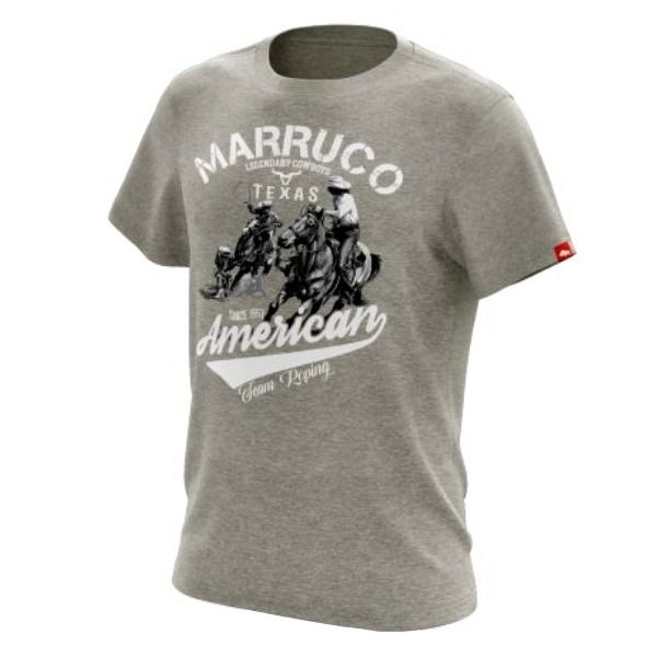 Camiseta Marruco Sertanejo Classic Ropers