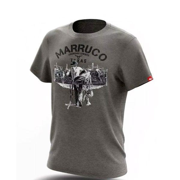 Camiseta Marruco Sertanejo Western Horses