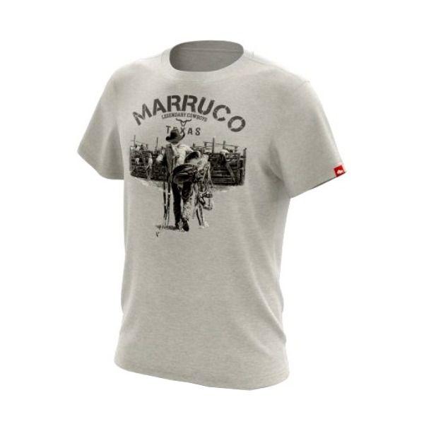 Camiseta Marruco Sertanejo Western Horses II