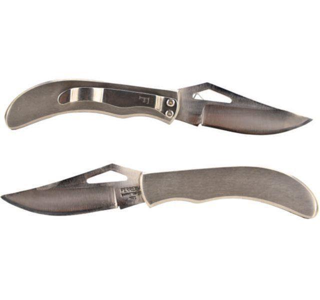 Canivete Ferreira Inox - 135