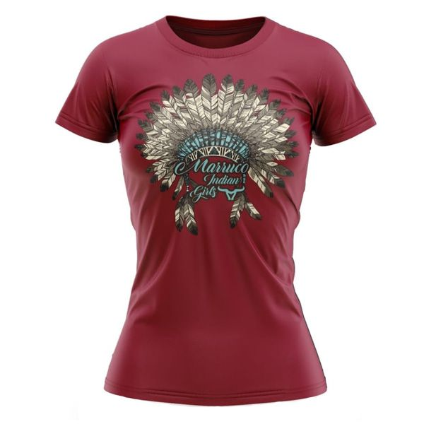 T – Shirt Marruco Sertanejo Tribo II