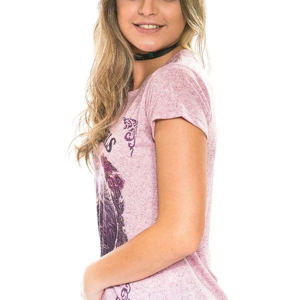 T-Shirt Miss Country Tee Dakota – 363
