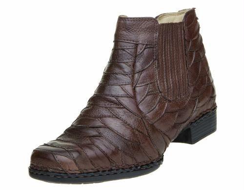 7311b5c303023e Bota Country Masculina Escamada Super Confortavel - Loja de Calçados ...