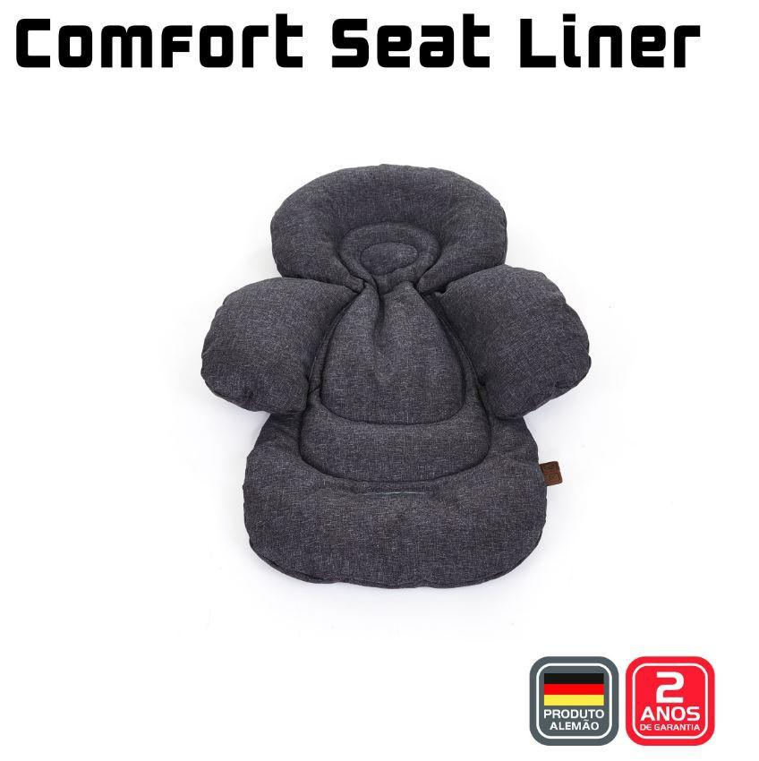 ALMOFADA COMFORT SEAT LINER ABC DESIGN - STREET
