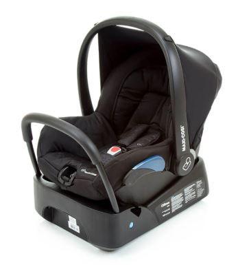 Bebê Conforto Maxi Cosi - Citi c/ Base