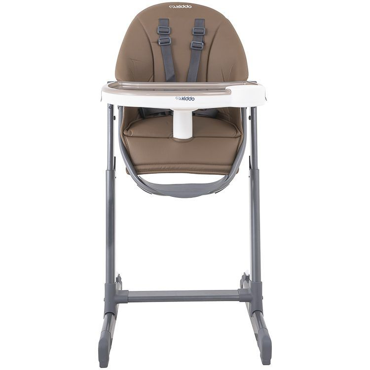 Cadeira de Alimentação Kiddo - Enjoy Marrom