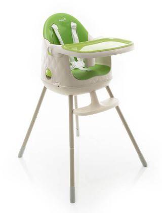 Cadeira de Alimentação Safety 1st - Jelly Verde