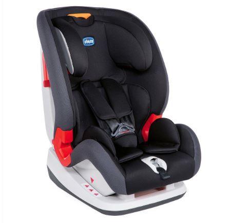 Cadeira para Auto Chicco - YOUniverse 9 a 36kg