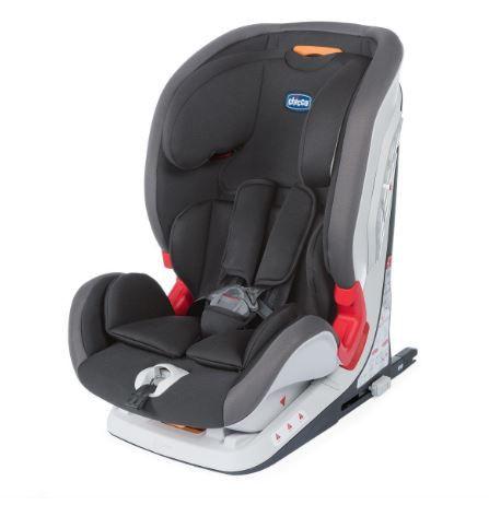 Cadeira para Auto Chicco - YOUniverse Fix 9 a 36kg