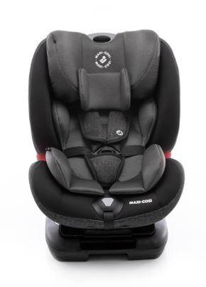 Cadeira para Auto Maxi Cosi - Jasper Nomad Black 0 a 36kg