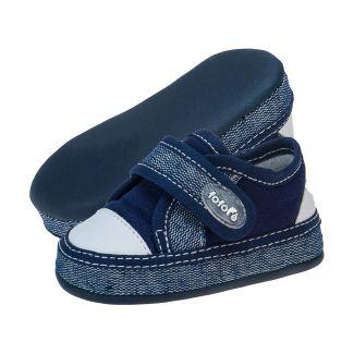 All'star Masculino Velcro Azul Marinho - FOFOPÉ