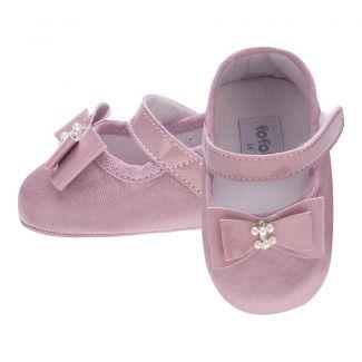 Sapato Boneca Rosê - FOFOPÉ