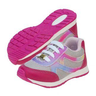 Tênis Feminino Kids Pink - FOFOPÉ
