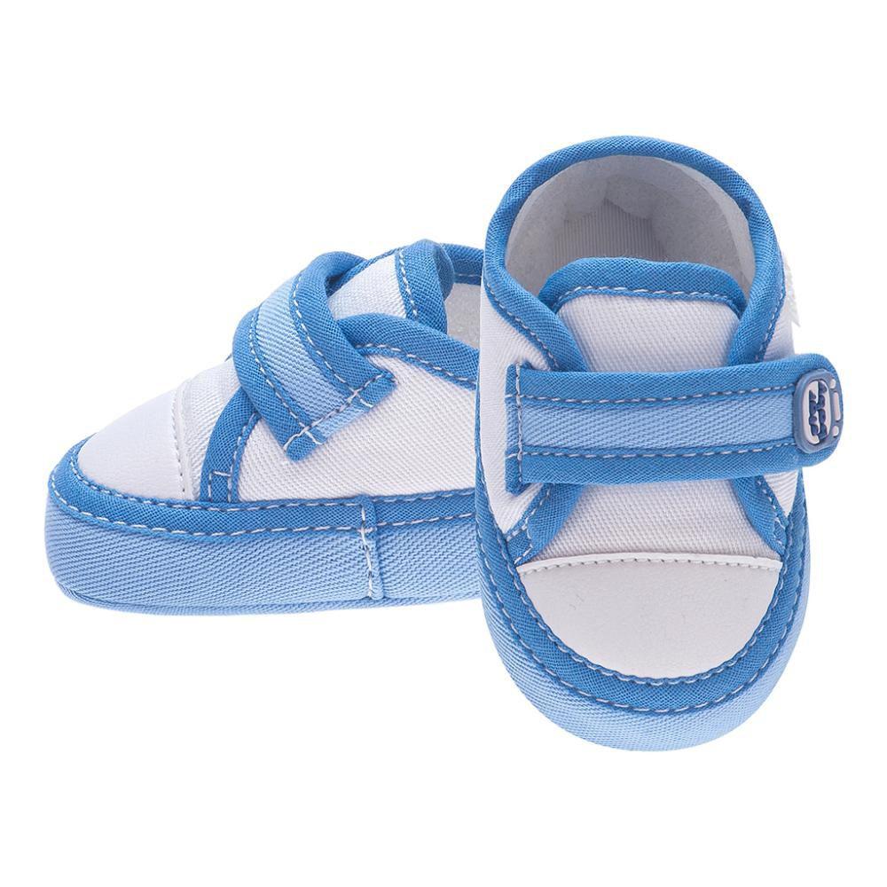 All Star Menino Azul Jeans - FOFOPÉ