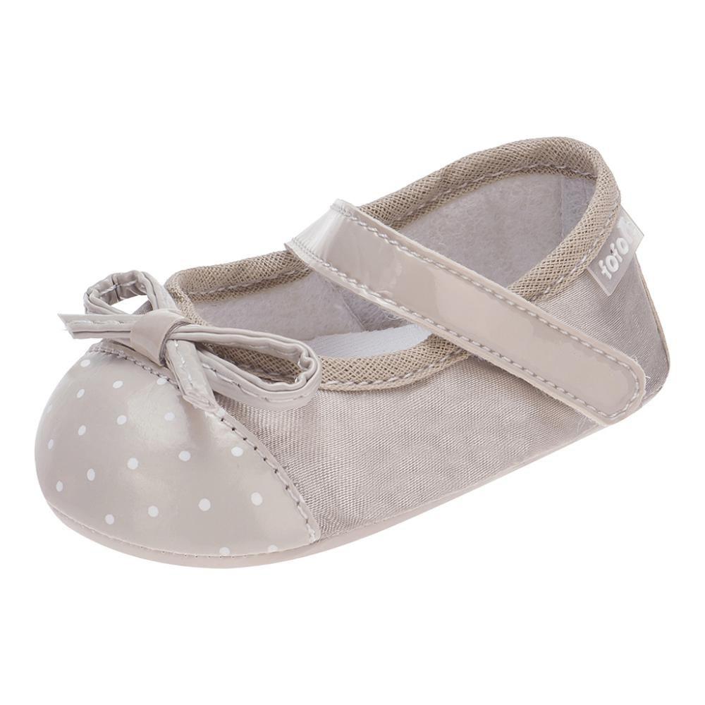 Sapato Boneca Castor - FOFOPÉ