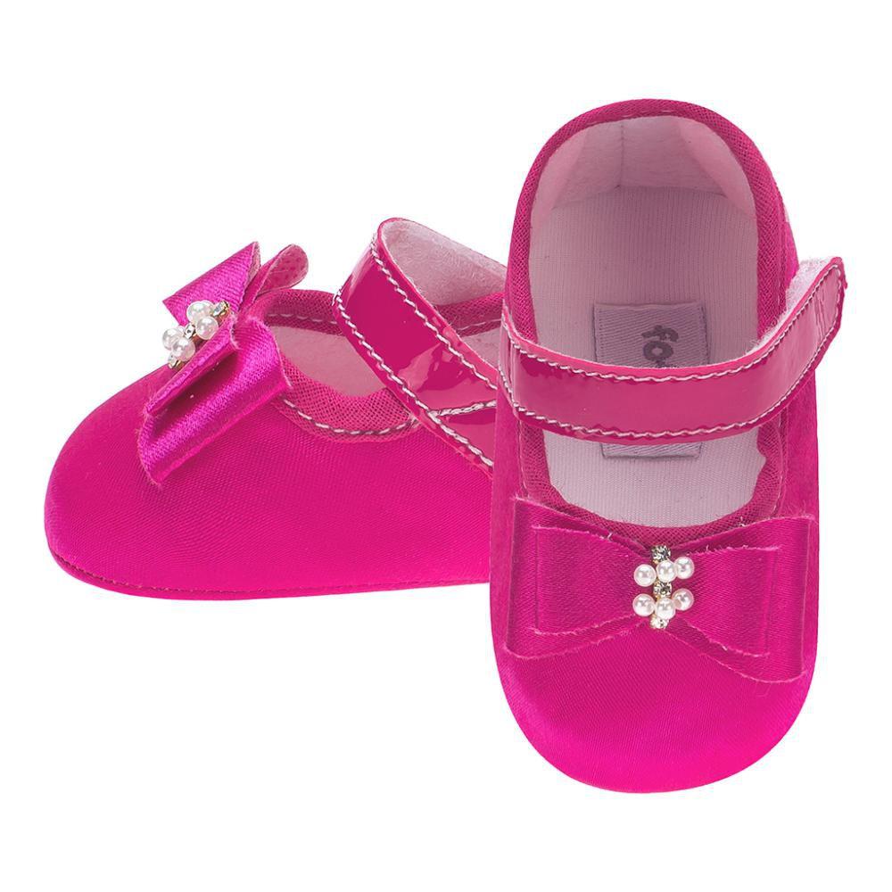 Sapato Boneca Pink - FOFOPÉ