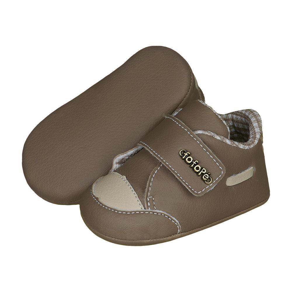 Tênis Keds Menino Velcro Castor - FOFOPÉ