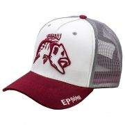 Boné EP Fishing Red Trucker
